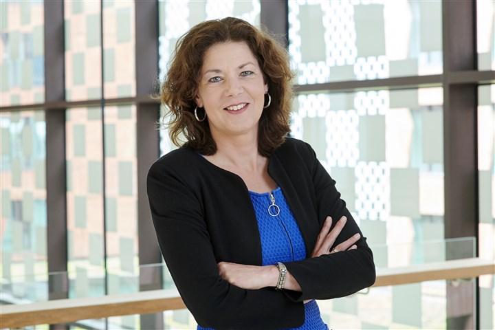 Sylvia Kok-de Vries