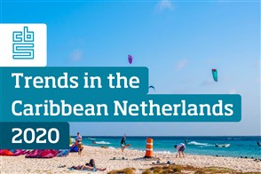 Cover Placehoulder Trends in the Caribbean Netherlands 2020
