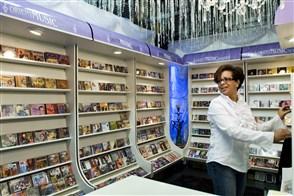 muziekwinkel