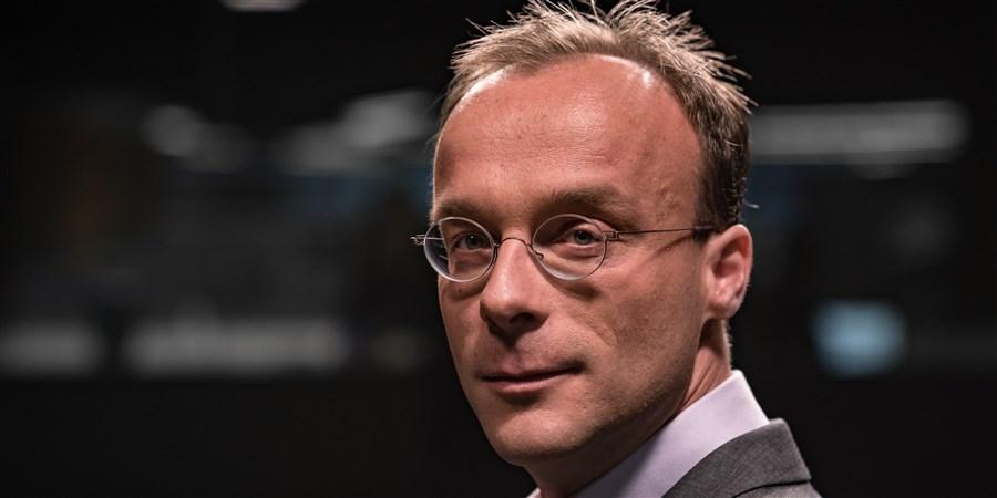 Maarten Blome