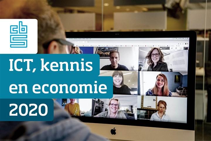 Placeholder ICT kennis en economie 2020