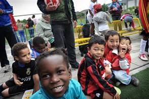 WK adoptiekids 2012