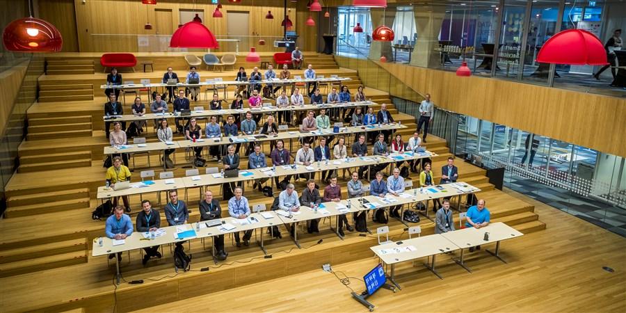 Brightlands Smart Services Campus in Heerlen