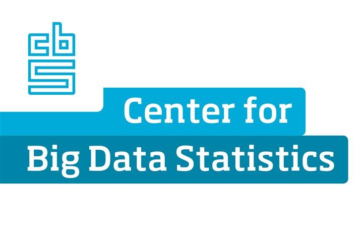 header beeldmerk center for big data statistics