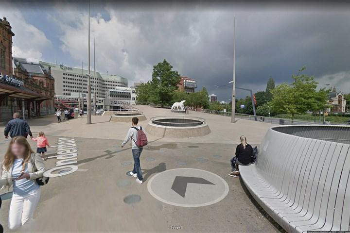 Beeldmerk UDC regio Groningen