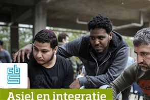 Cover Asylum and integration 2020 – Cohort study on asylum seekers and status holders