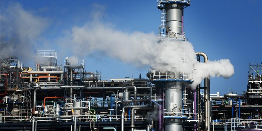Chemisiche industrie