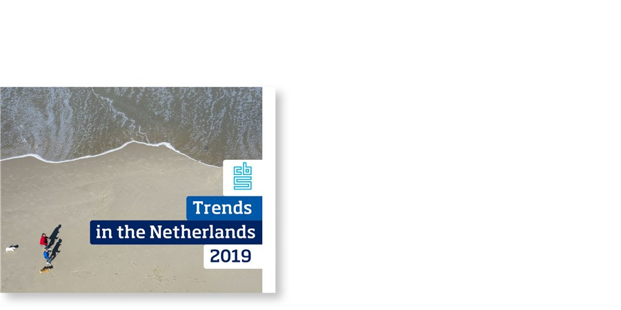 Cover trends in the Netherlands 2019