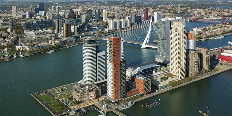 Rotterdam bedrijven