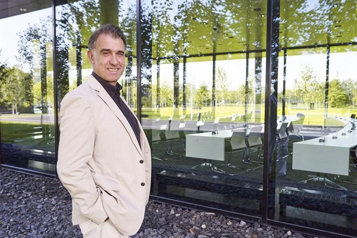 Robert Hermans, CBS Heerlen