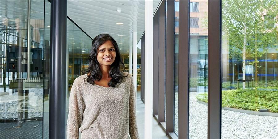 Nilani Perampalam, Researcher