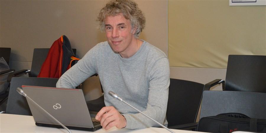 Barry Schouten, CBS