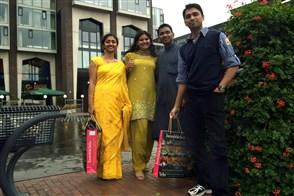 Indiase immigranten in Nederland