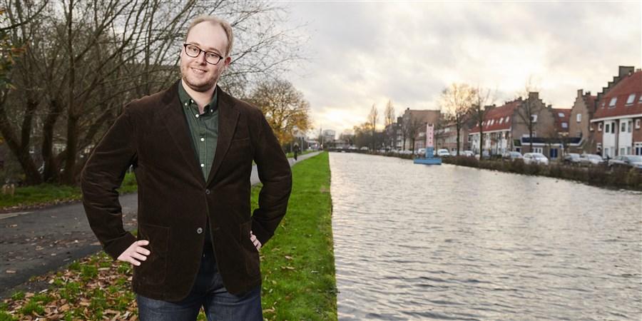 Tobias van der Knaap