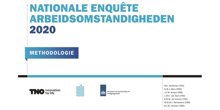 voorblad NEA 2020 methodologie