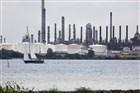 Shell Chemie in Moerdijk