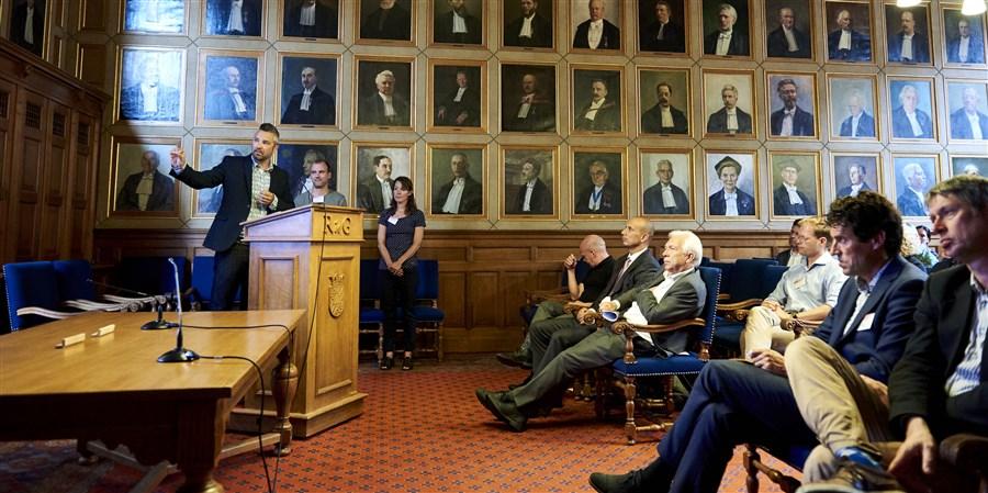 Minisymposium en ondertekening raamovereenkomst tussen RUG en CBS