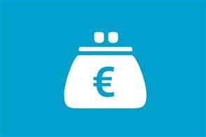 Icoon inkomensverdeling