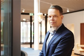 Peter Hein van Mulligen, hoofdeconoom en woordvoerder bij CBS