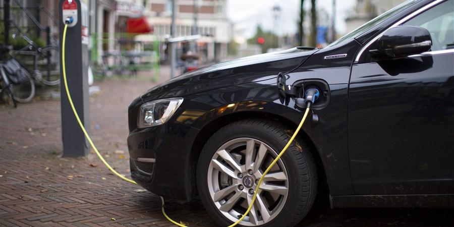 hybride plug in autos