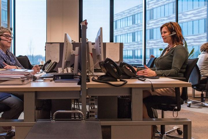 Contactcenter CBS (Heerlen)