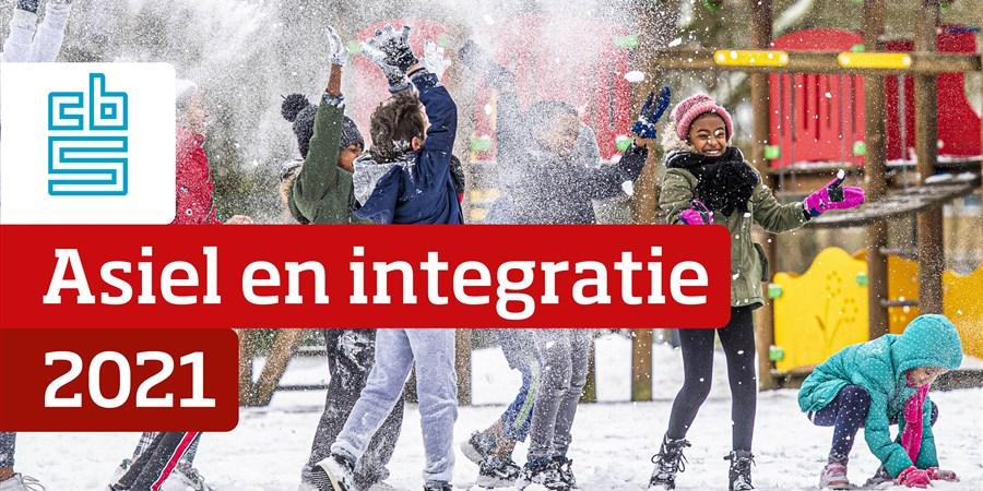 voorpaginas Asiel en integratie