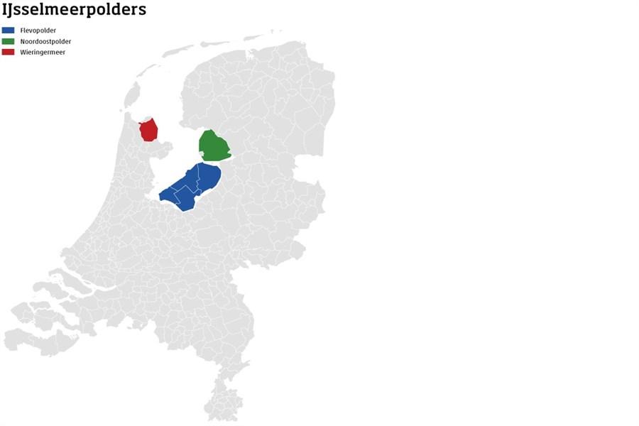 IJsselmeerpolders