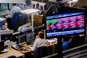 """De Heerlense vestiging van CBS, met op de voorgrond een bord met het CBS-logo en de tekst """"Centraal Bureau voor de Statistiek""""."""