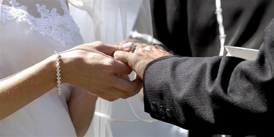 Steeds meer kans op een echtscheiding