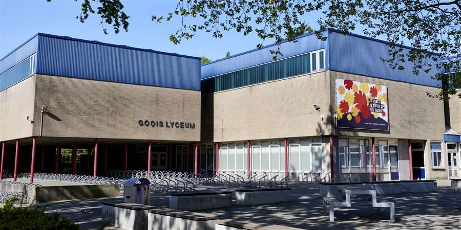 Gooisch Lyceum in Bussum