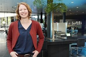 Jacqueline van Beuningen