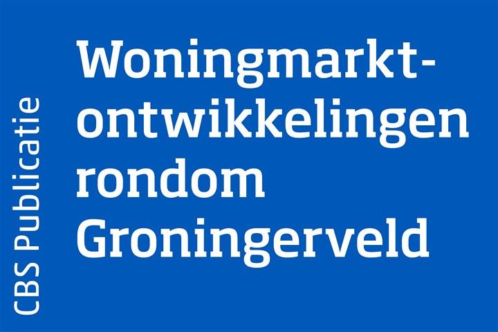 Placeholder Woningmarktontwikkelingen rondom Groningerveld