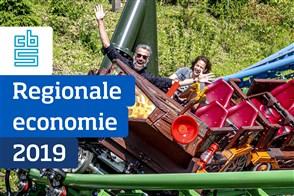 Voorpagina de Regionale economie 2019