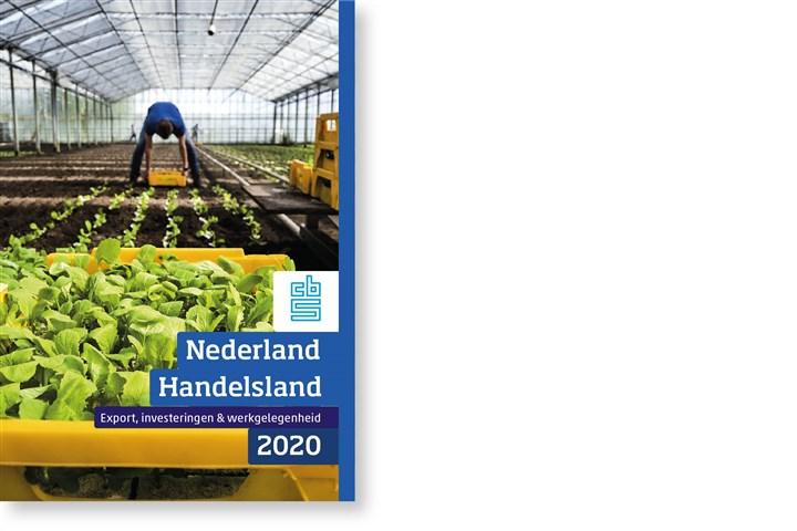 Omslag Nederland Handelsland 2020