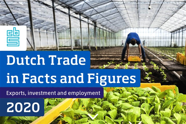 Cover Dutch Trade in Facts and Figures