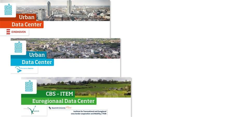 Urban Data Center