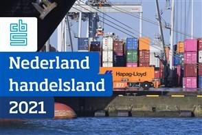 Placeholder Nederland handelsland 2021