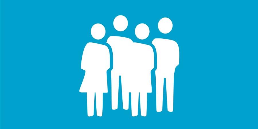 Plaatje thema bevolking