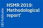 Voorblad rapport HMSR 2019 Methodological report