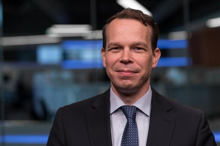 CBS hoofdeconoom Peter Hein van Mulligen